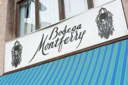 Bodega Montferry
