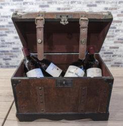 Vinos stante - Bodega Montferry 3