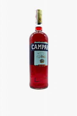 Aperitivo Campari Bodega Montferry