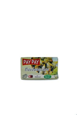 BERBERECHOS PAY-PAY 40-50 115g Bodega Montferry