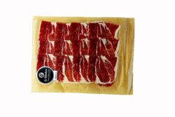LONCHITAS DE JAMON IBERICO 90 g Bodega Montferry