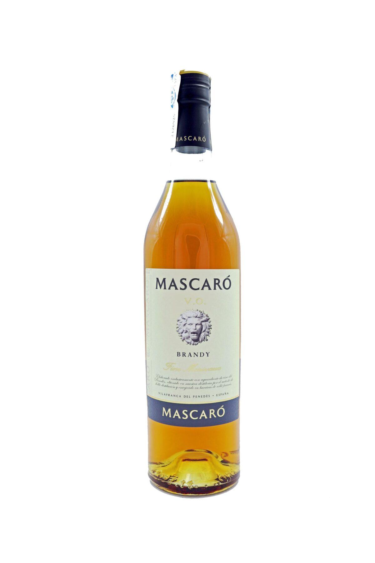MASCARO Bodega Montferry