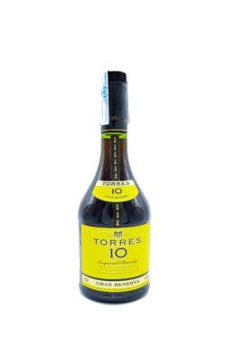 TORRES 10 GRAN RESERVA Bodega Montferry