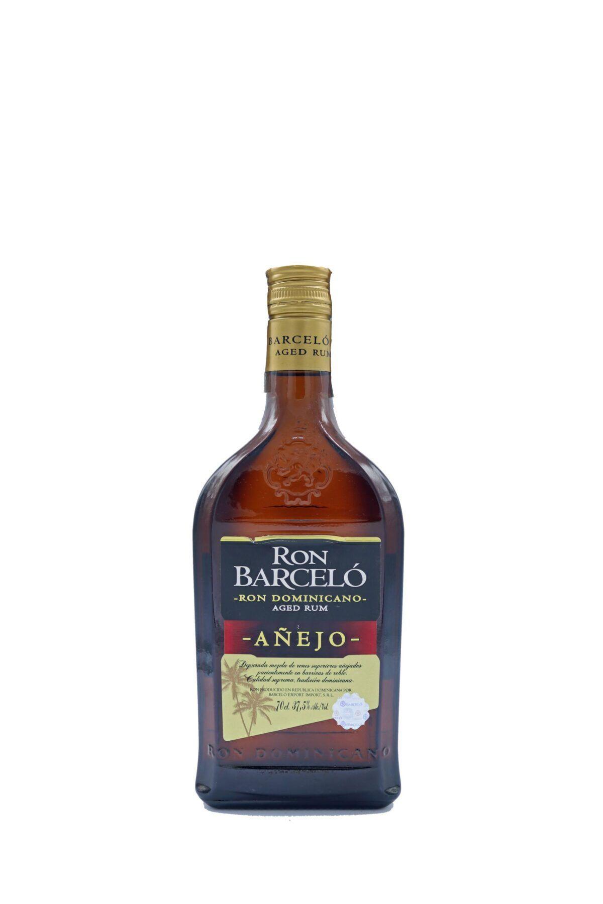 BARCELO AÑEJO Bodega Montferry