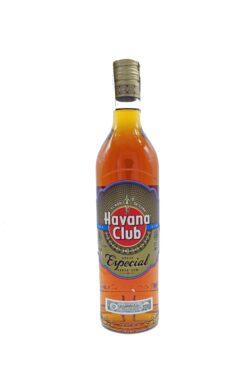 HAVANA CLUB 5 AÑOS Bodega Montferry