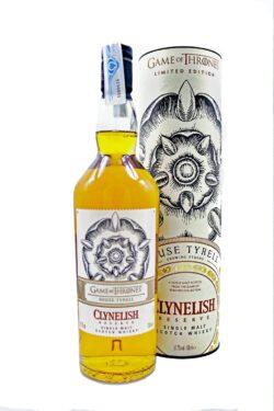 Bodega Montferry Clynelish Reserva – Whisky escocés puro de malta