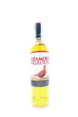 THE FAMOUS GROUSE - Bodega Montferry