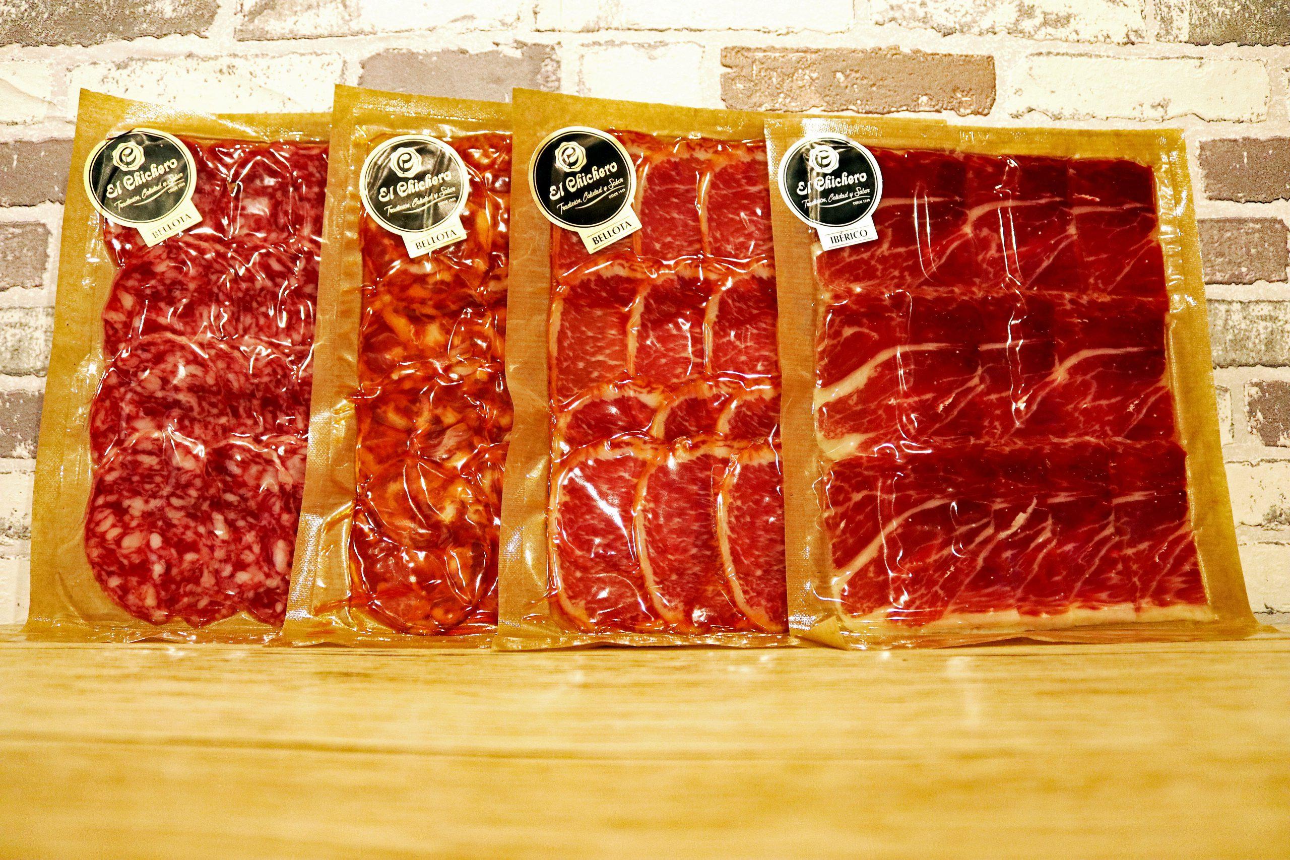 Productos Gourmet Bodega Montferry