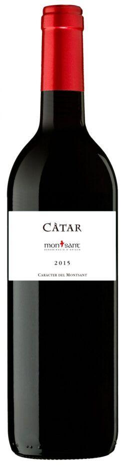 CÁTAR - Bodega Montferry