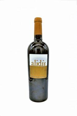 ALIDIS EXPRESIÓN 2012 - Bodega Montferry