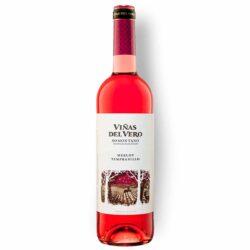 Vino Somontano Viña del Vero Rosado Bodega Montferry